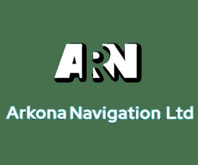 Arkona Navigation Ltd Логотип
